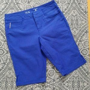 NWOT - Mountain Hardwear Bermuda Shorts